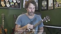 Ukulele Lesson 2 - How to think about the uke fro
