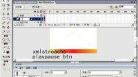 FLASH动画教程319 制作网络电视3