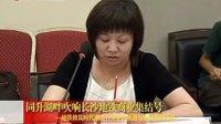 王伟云:修地铁是长沙商业提质必由之路