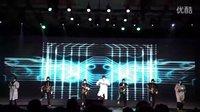 美国Jabbawockeez 新年卖平板电脑广告版BUMRUSH