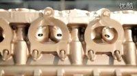 独家直击:兰博基尼LP700-4 Aventador预告片。