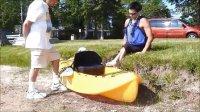 皮划艇(轮椅使用者)(截瘫)