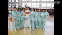 清泉站庆三八妇女节
