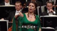 维也纳国家歌剧院前任总经理及艺术总监Ioan Holender告别音乐会(群星)
