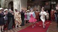 The T-Mobile Royal Wedding