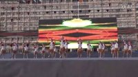 排舞  燃烧的地板(楼着火)桐乡市崇福镇文体站排舞队