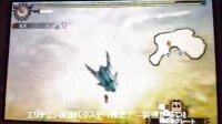 【搬运自nico】【MH4】LV100テオ?ハンマーソロ解説付き14分51秒