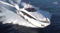 法拉帝 游艇 Ferretti 960