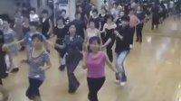 排舞  美女(韩国团队演示和分解)