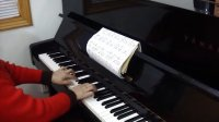 钢琴练习曲