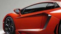 兰博基尼日内瓦车展在即,Aventador LP700-4 全新参展车谍照曝光。