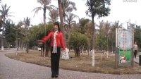 zhanghongaaa广场舞 吉祥香巴拉 78步广场舞教学 原创