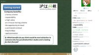 131105  BEC商务英语Topic系列(三)
