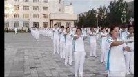 南岔区广场舞系列1