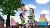 少儿英语教育动画片11