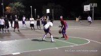 Spiderman Plays Basketball Part 2... Amazing Spiderman 2