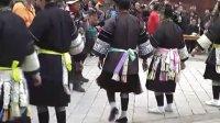 贵州民族文化  本里与小丹江  一起过春节  3