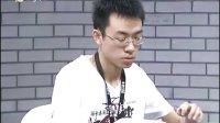 游卡桌游第十届三国杀王者之战上海站总决赛第1轮第3局