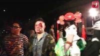 【优范儿出品】安替街拍第20期——YEN焱万圣节策划人:小e