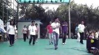 恰恰 舞蹈 阳光快乐志愿服务队3周年庆表演 天后宫3舞蹈
