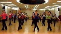 排舞  害羞的男孩(二)(上海排舞爱好者家园演示、教学视频)