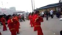 临平传统民间活动元帅庙会