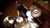 [CLINIC] Benny Greb - The Language of Drumming (2)