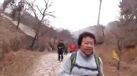 2011.03.13千山象鼻子峰-大牛爪峰穿越