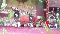 黑人战魂舞蹈 尼日利亚拉各斯中国商城联欢晚会