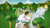 白鹭电子相册-儿童版本-童话抠像版