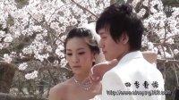 北京四季童话婚纱摄影植物园婚纱照MV视频