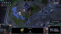 TSL3半决赛 - Prae.ThorZaIN(T) vs Empire.Kas(T) 5-3