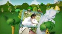白鹭电子相册-儿童版本-童话不抠像版