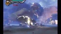战神2最高难度BOSS战无伤——巨人像第二阶段(上)