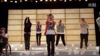 【Glee】欢乐合唱团激情演唱 Born this way