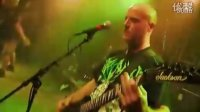 Dying Fetus - Live at Mountains of Death 2010