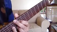 STING - SHAPE OF MY HEART吉他教程