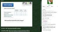 131112 BEC商务英语Topic系列(四)