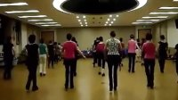 国际排舞 红舞 山丹丹开花(转载上海排舞爱好者家园演示视频)