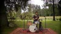 [CLINIC] Benny Greb - The Language of Drumming (1)