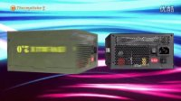 Thermaltake 曜越 - EVO Blue 2.0 650W750W850W  电源供应器