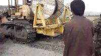 埋线埋管埋膜植树松土通用机(一)