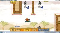[小游戏]益智类小游戏——蜗牛鲍勃找房子