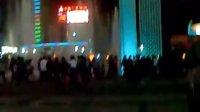 网客拍潍坊风筝广场舞蹈