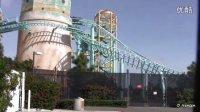 美国海洋世界亚特兰蒂斯之旅 Atlantis Ride At SeaWorld USA