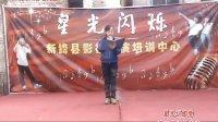 绛州网络电视台新绛县星光训练营第二期汇报演出快板表演配乐诗朗诵:有的人