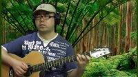 《可惜不是你》梁静茹 吉他弹唱教学 大伟吉他