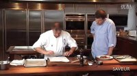 蓝带国际学院厨艺 - The Saveur Kitchen, Papillote
