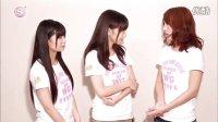 AKB48 オールワークス 第1夜コメント フレンチ・キス