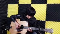果木吉他弹唱教学《我如此爱你》原唱汪峰 自学吉他教程